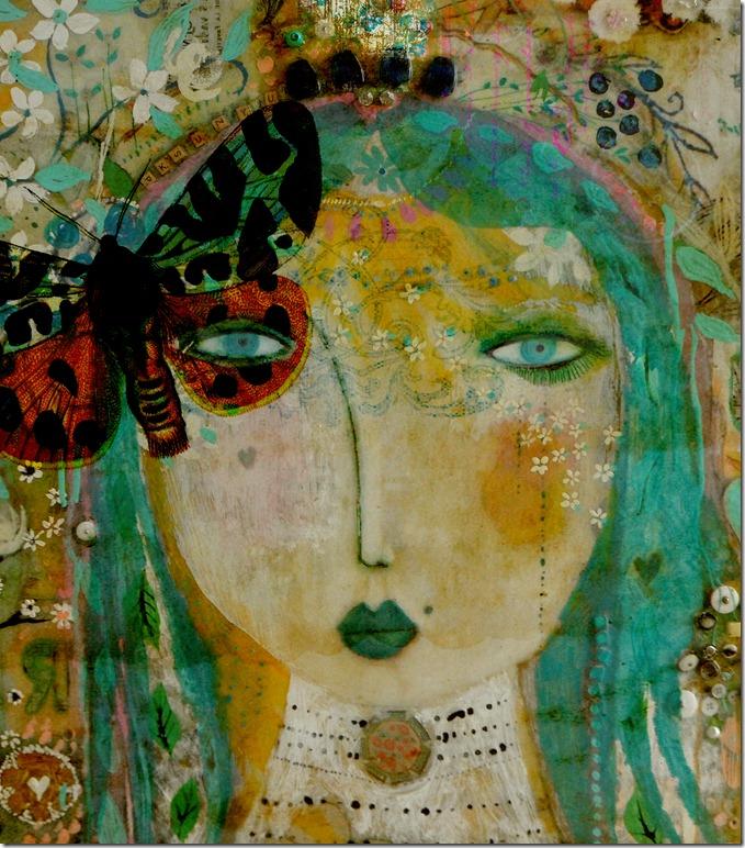 Madeline by Sarah Kiser