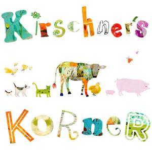 Kirschner's Korner