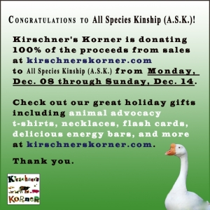 all species kinship kirschners korner
