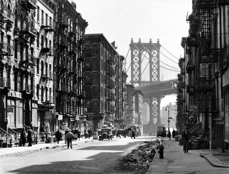 b-abbott-pike-and-henry-street-new-york-city-march-the-6th-1936