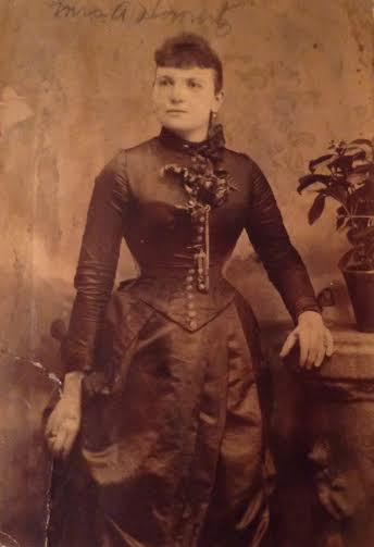 father's great grandmother