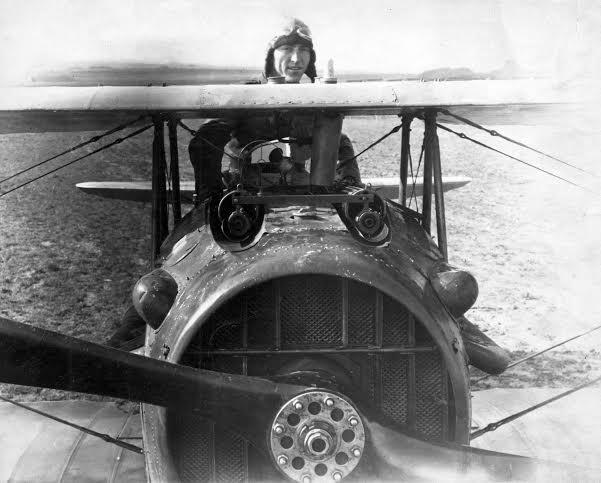 Eddie Rickenbacker, 1920s
