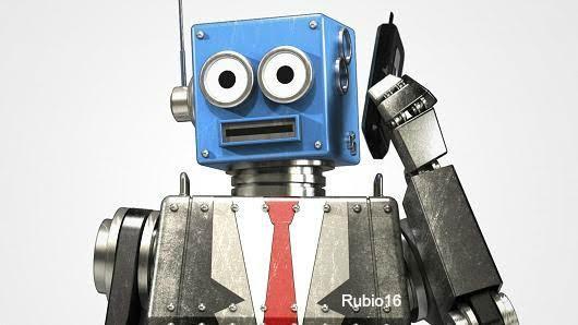 rubio robot