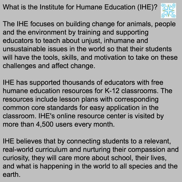 IHE FAQ