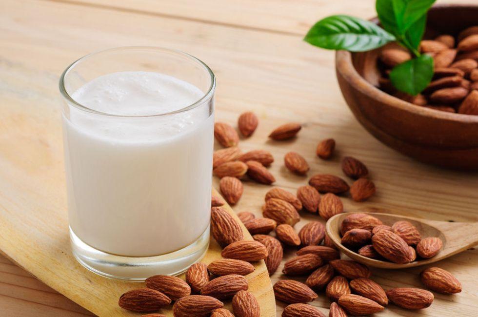 almond-milk