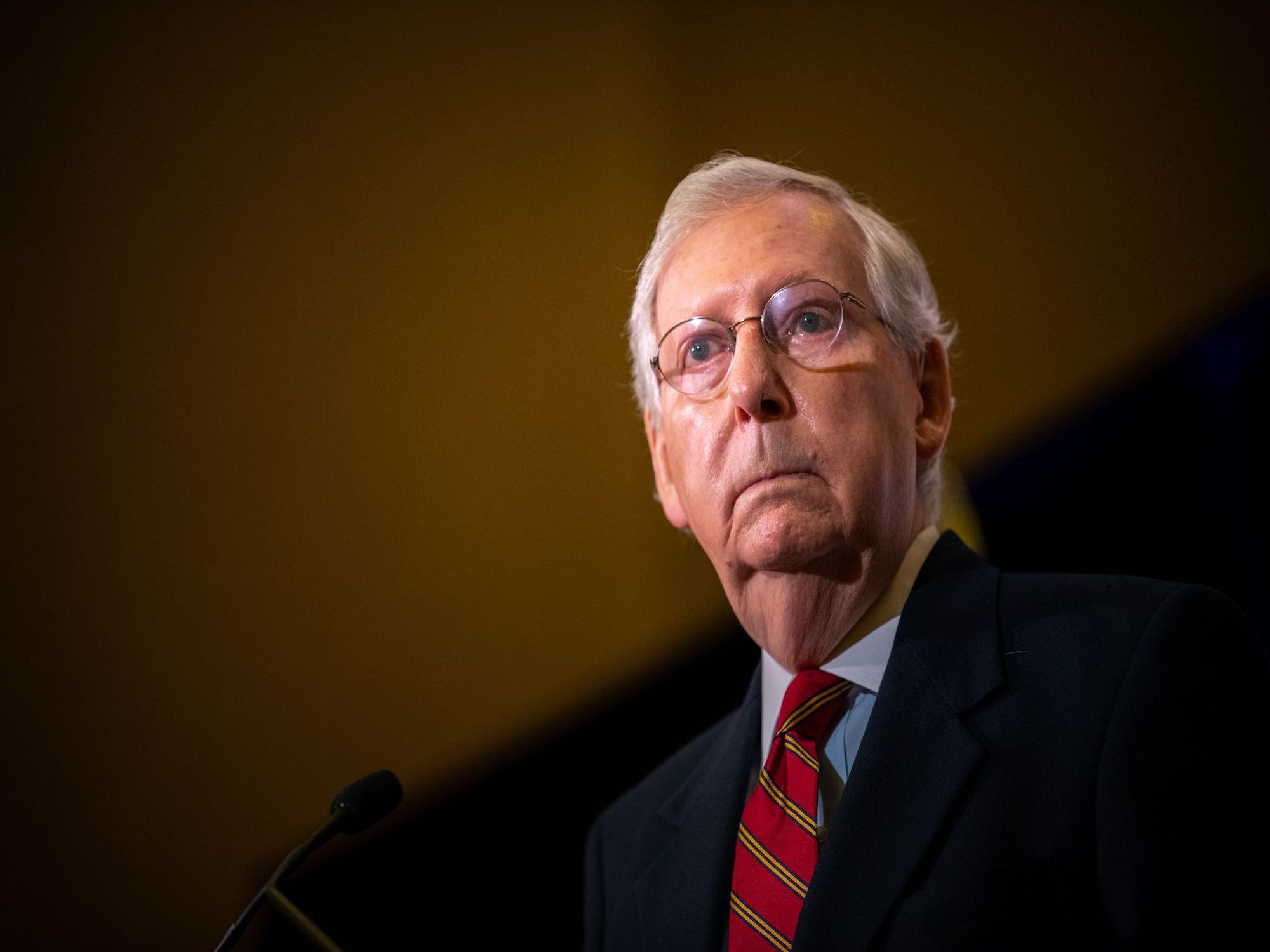 Flip the Senate